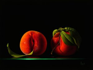"Adam-And-Eve, Medium: Limited Edition Giclee Size: 27"" x 36"" Artist: Dario Campanile"