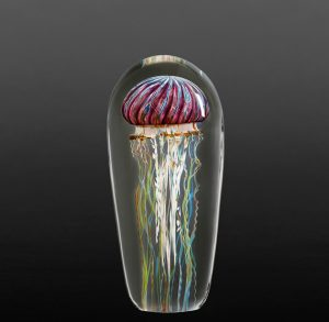 Satava-Purple-Ribbed-Jellyfish-Medium